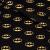 teplákovina Batman na černé
