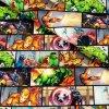 teplákovina Marvel komiks