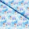 teplákovina Ledová Elsa