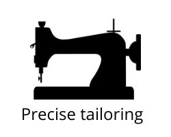 precise tailoring