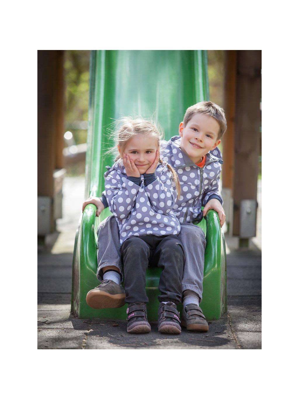 La tulia dětské nosící bundy bundy pro nošení dětí (17)