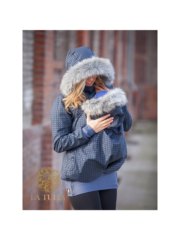 Babywearing jacket nosící bunda www.latulia (3)