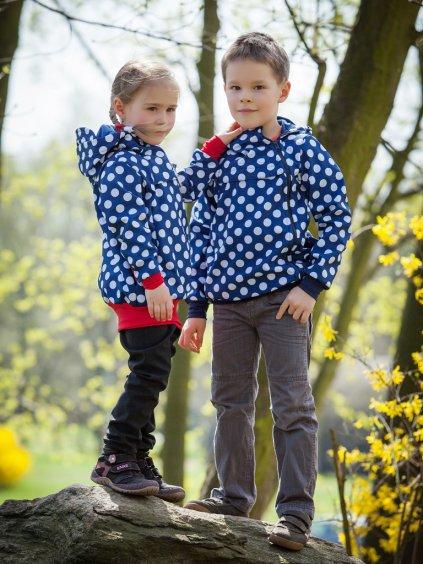 La tulia dětské nosící bundy bundy pro nošení dětí (6)