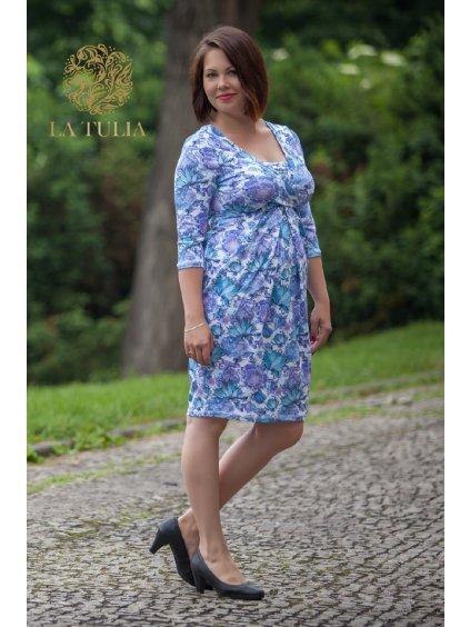 www.LaTulia.cz těhotenské a kojícíc šaty 2020 (2)