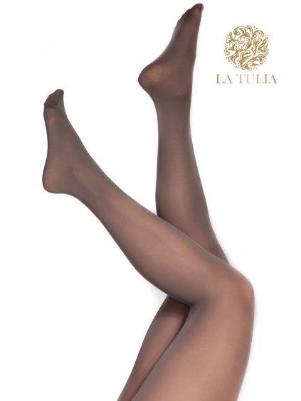 La Tulia šaty a punčošky (1)