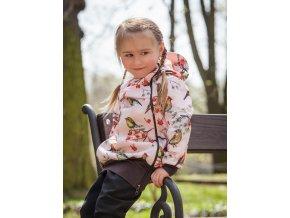 La tulia dětské nosící bundy bundy pro nošení dětí (10)
