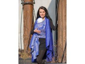 La Tulia hravá vesta kolová vesta warmkeeper (3)