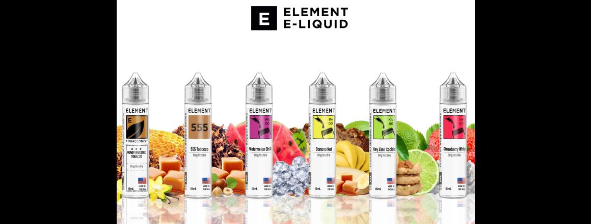 Element SnV