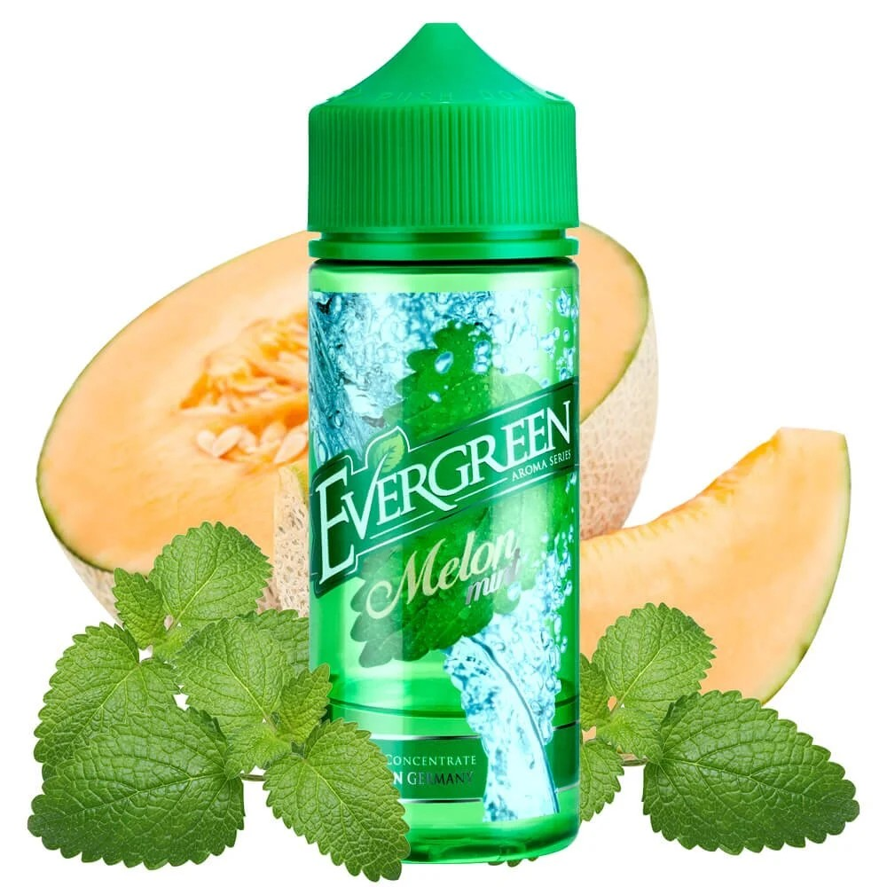 melon-mint-evergreen-aroma