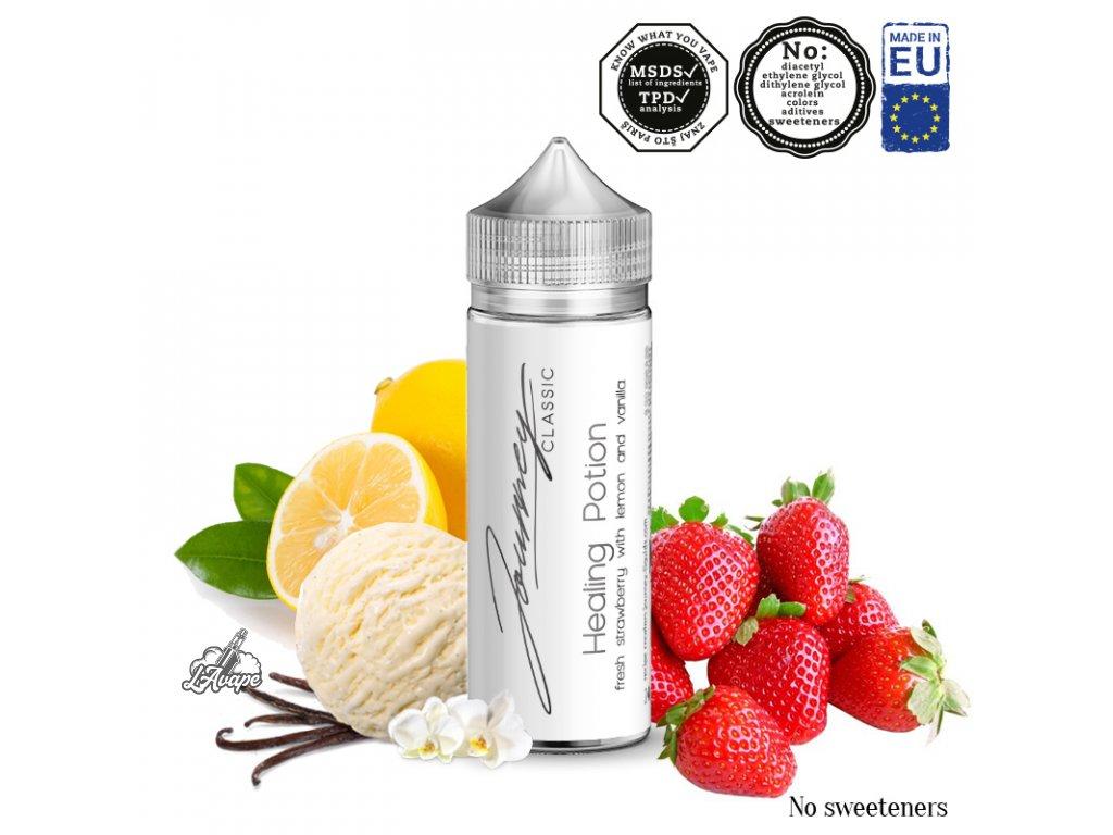 AEON Journey Classic Healing Potion - jahodová zmrzlina s kapkou citrónu - lavape.cz