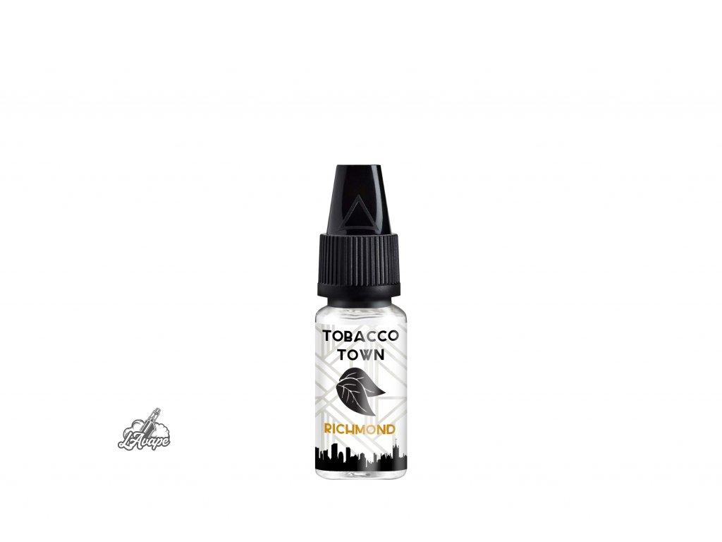Příchuť 10ml aroma Tobacco Town Richmond - lavape.cz