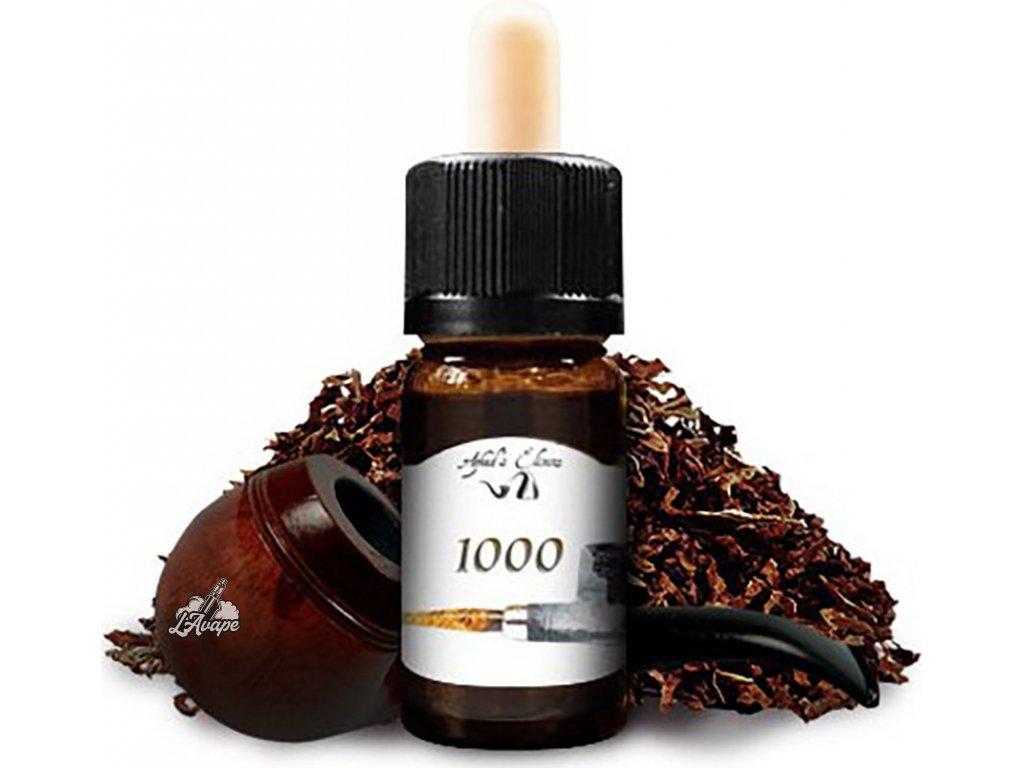 Azhad´s Elixir Signature 1000. 10 ml aroma. lavape.cz