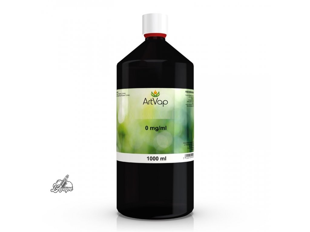 Artvap Báze 70/30 - 1000 ml - lavape.cz