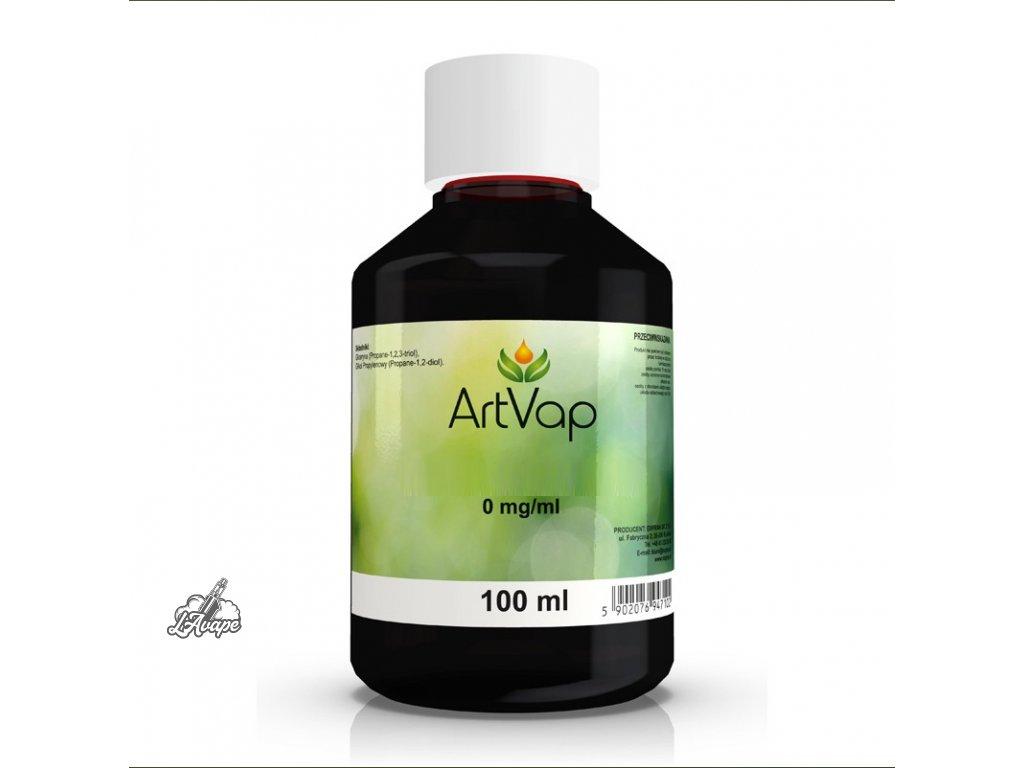 Artvap Báze 70/30 - 100 ml - lavape.cz