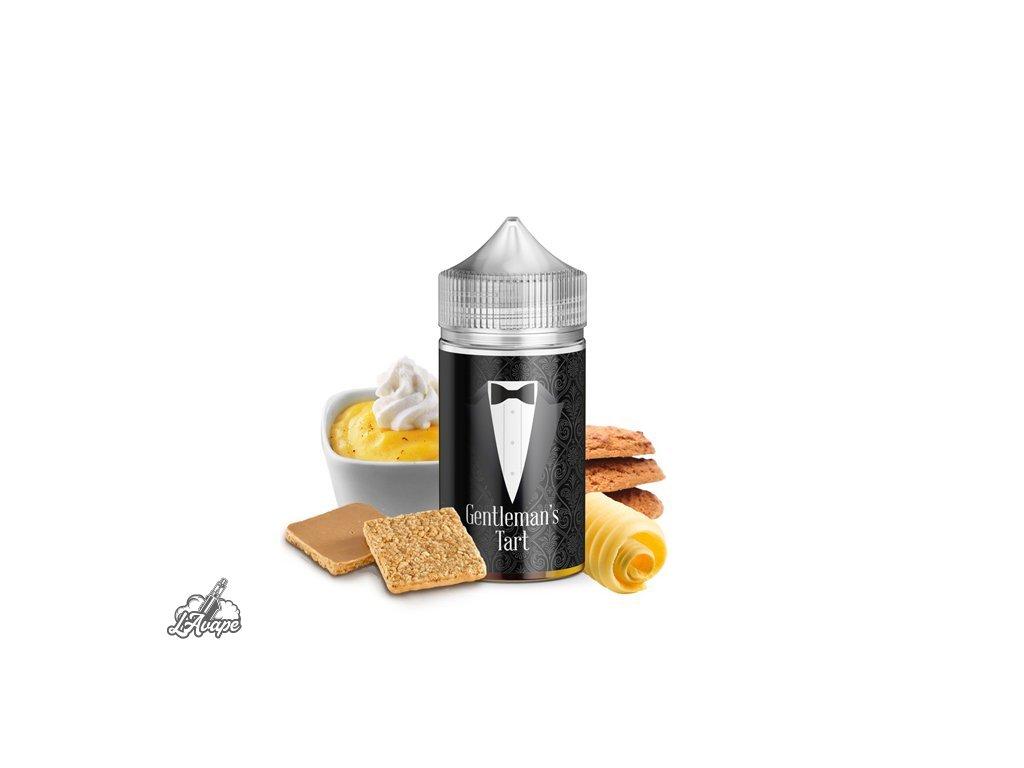 Infamous Special 2 Gentlemans Tart. Lahodný krém s variací tří druhů sušenek. 15 ml SNV - lavape.cz