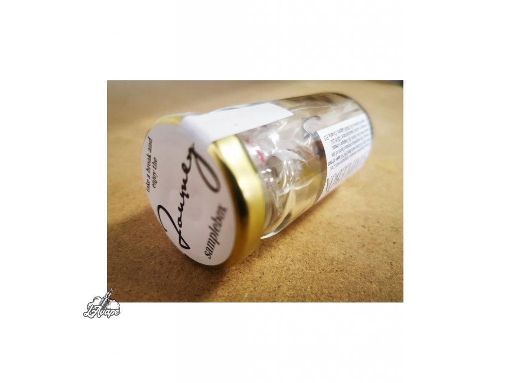 Příchutě 5x2ml v lahvičce - AEON Journey Classic vzorky - lavape.cz