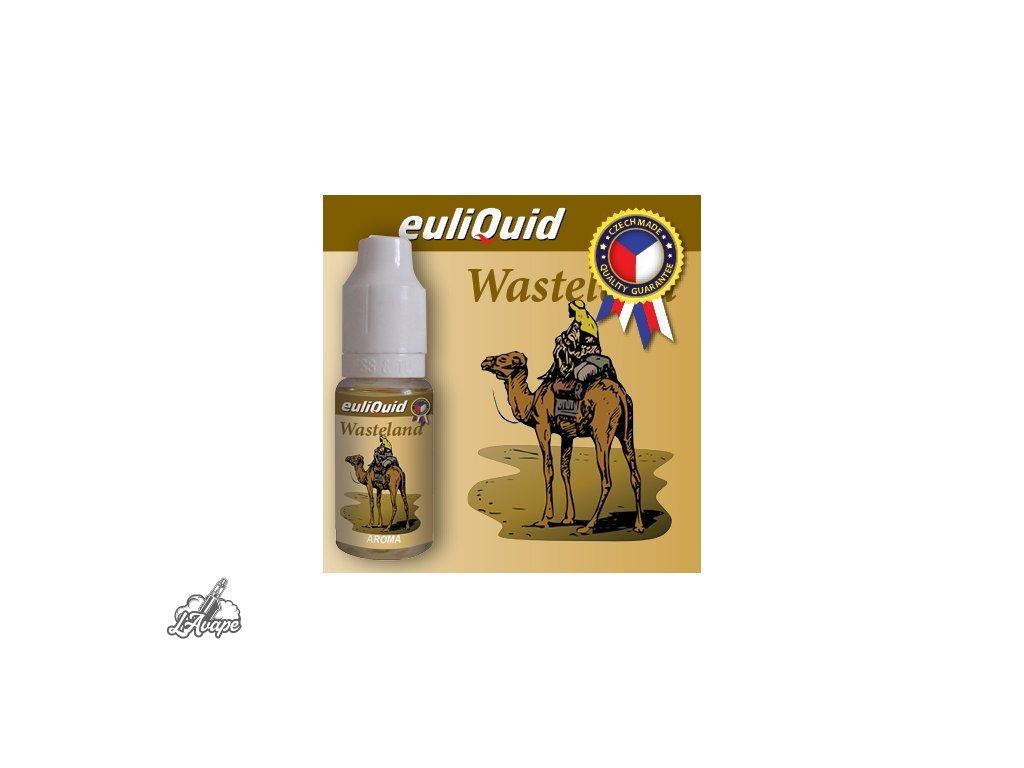 Euliquid - Tabák Wasteland 10 ml aroma - lavape.cz