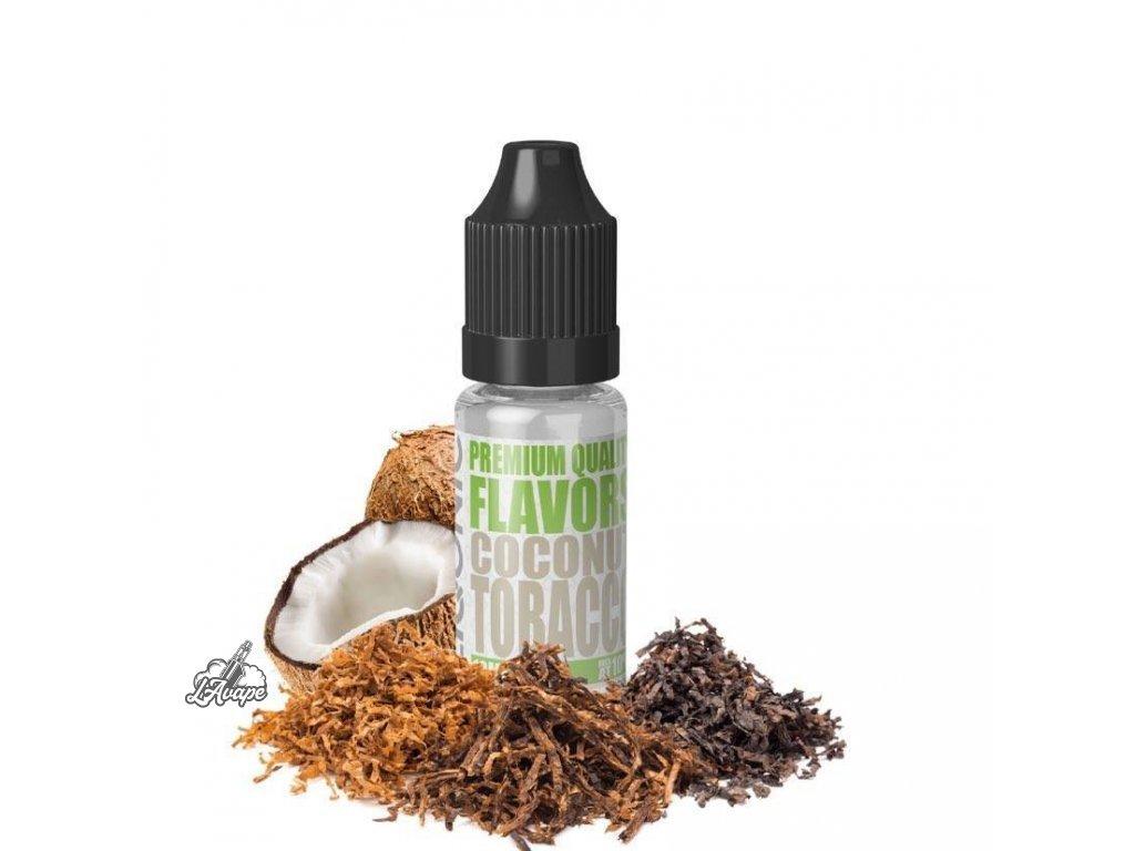 INFAMOUS LIQONIC - COCONUT TOBACCO 10 ml aroma - lavape.cz