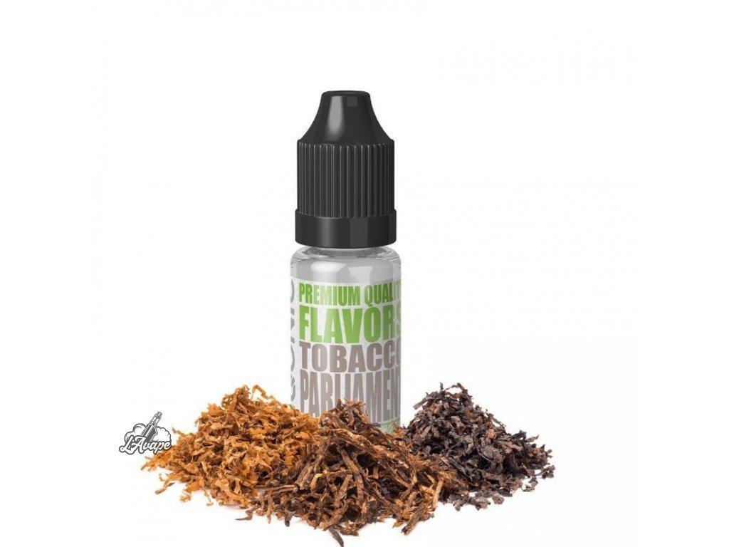 INFAMOUS LIQONIC - TOBACCO PARLIAMENT 10 ml aroma - lavape.cz