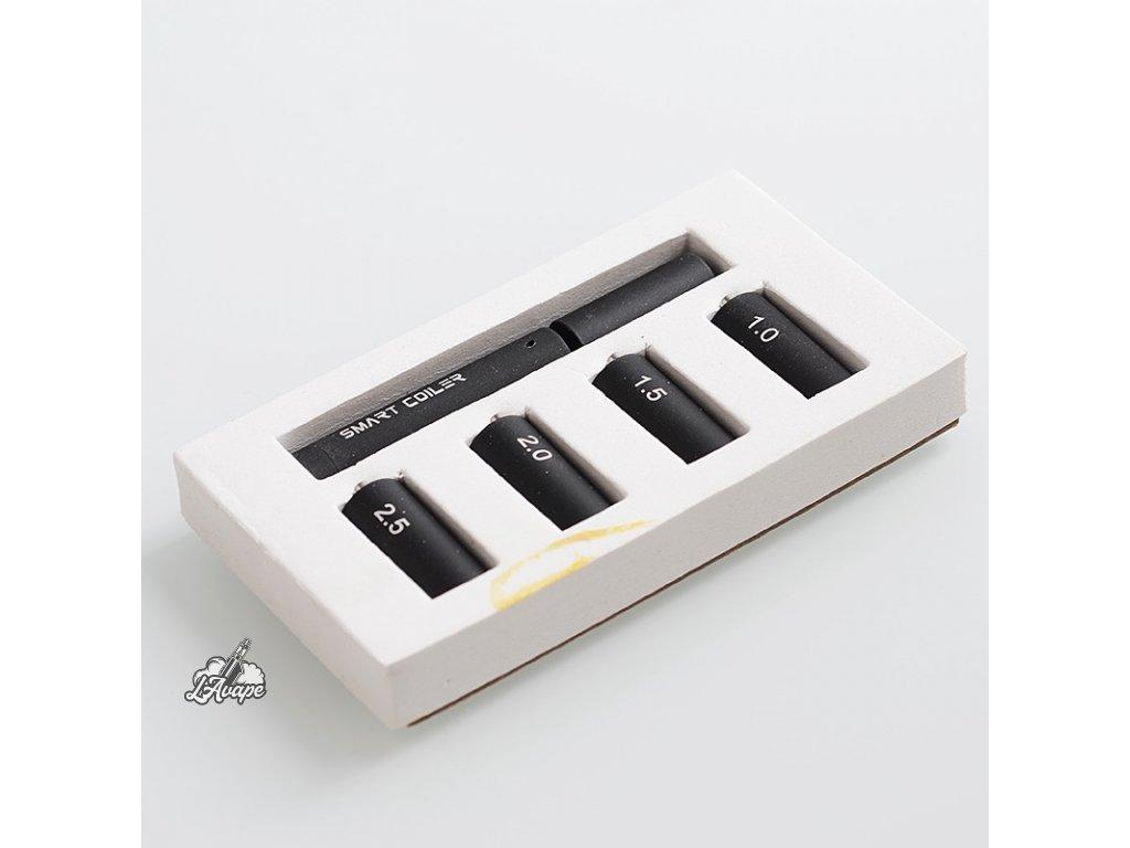 Sada na motání spirálek - Kit Coil 5 v 1 - lavape.cz