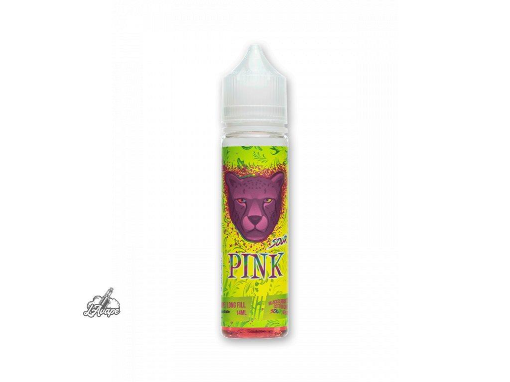 DR. Vapes PINK SOUR - Kyselé ovocné bonbóny - lavape.cz