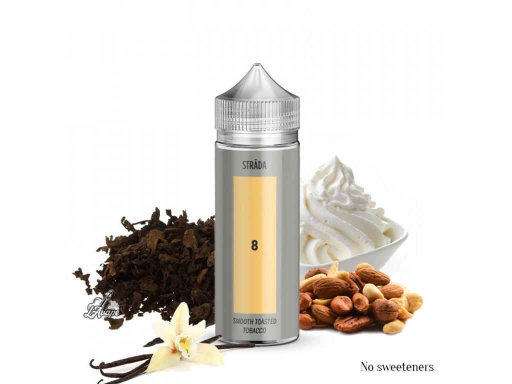AEON STRADA 8 - opečený tabák - lavape.cz