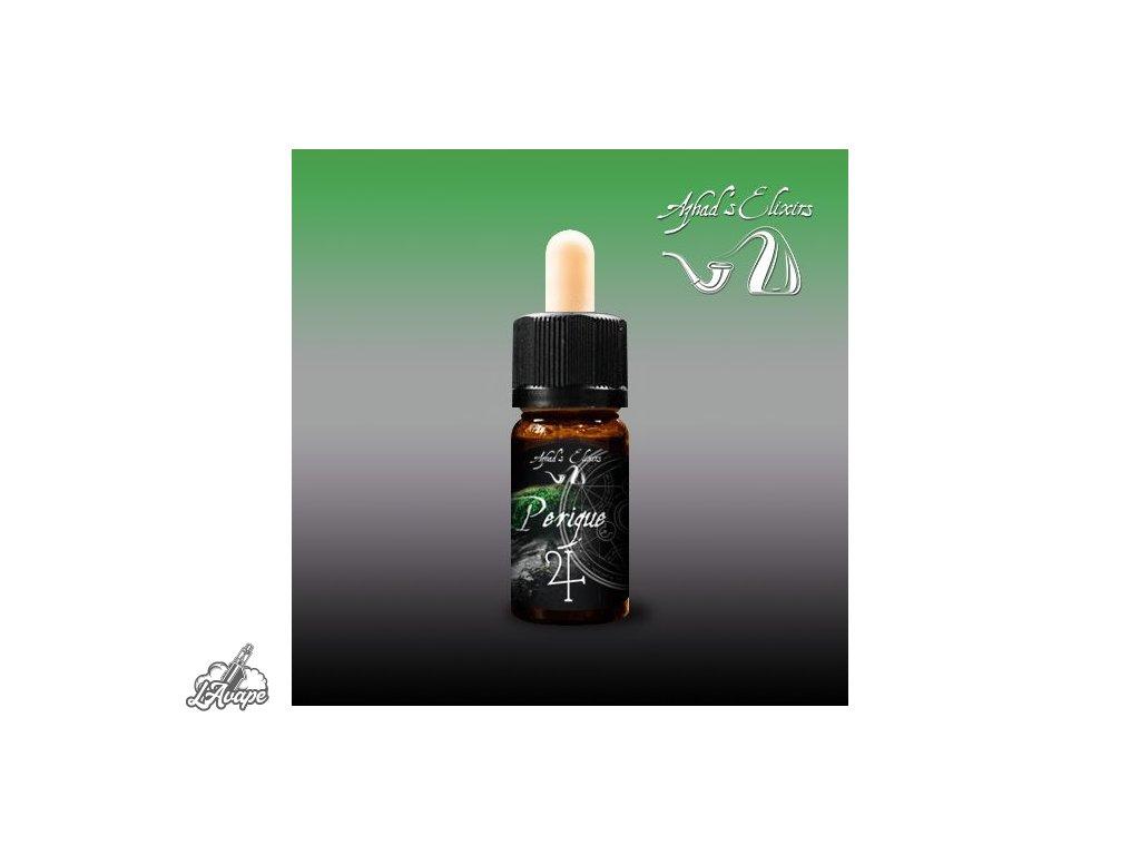 Azhad´s Elixir Pure Perique. 10 ml aroma. lavape.cz