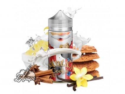 Infamous Special Santa´s Cookie. 20ml SNV - lavape.cz