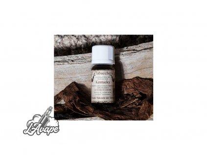 La Tabaccheria Tobacco Extract - Kentucky. 10 ml aroma - Lavape.cz