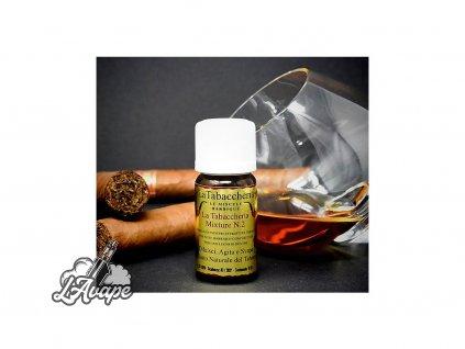 La Tabaccheria Barrique Blend - Mixture No.2. 10 ml aroma - Lavape.cz