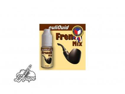 Euliquid - Tabák French Mix 10 ml aroma - lavape.cz