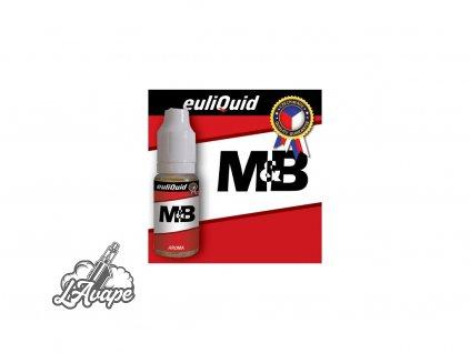 Euliquid - Tabák M&B 10 ml aroma - lavape.cz