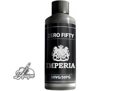 Imperia Báze 50/50 Fifty - 1000 ml - lavape.cz