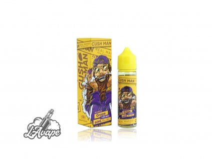 Nasty Juice Mango Grape SnV 20ml v 60 ml lahvičce.