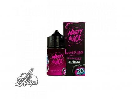 Nasty Juice Wicked Haze 20ml v 60 ml lahvičce. - lavape.cz