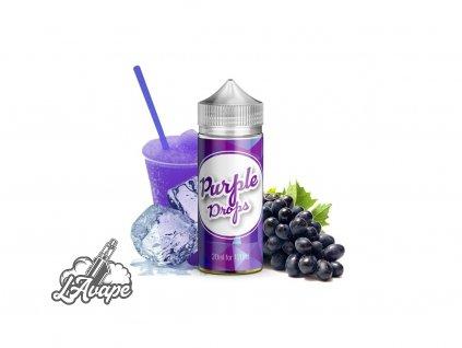Infamous Drops Purple Drops - 20 ml SnV - LAVAPE.CZ
