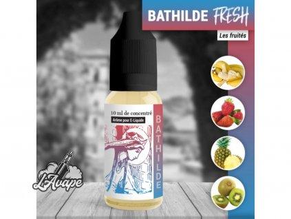 814 - Bathilda Fresh - Ovocný mix 10 ml aroma - lavape.cz
