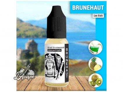 814 - Brunhilda - Osvěžující směs 10 ml aroma - lavape.cz