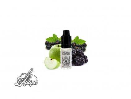814 - Chlodomir - Ovocný mix 10 ml aroma - lavape.cz