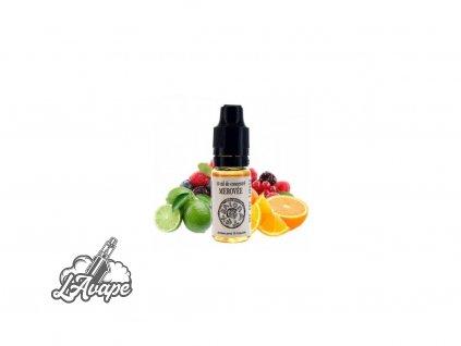 814 - Merovech - Citrusový mix 10 ml aroma - lavape.cz