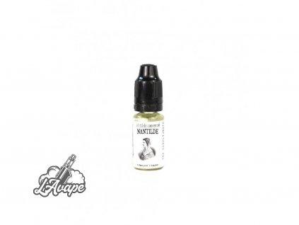 814 - Nantilde - Exotický ovocný mix 10 ml aroma - lavape.cz