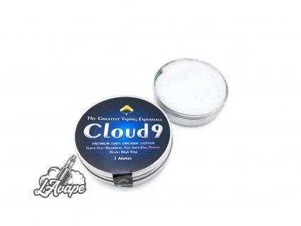 Vata Cloud 9 organická vata - lavape.cz