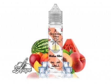 TI Juice - Sparkling Vibes Mellow Vibes - SnV 13 ml v 60 ml lahvičce. lavape.cz