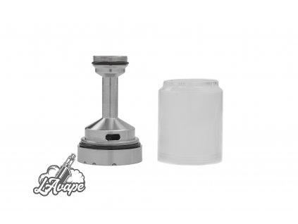 EDGE XL Kit - rozšíření na 5,5 ml - lavape.cz