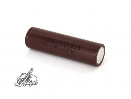 LG INR18650 HG2 3000MAH - 20A - lavape.cz