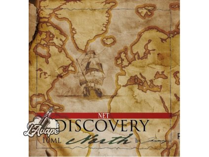 Příchuť 10 ml  - AEON Discovery NET North. lavape.cz