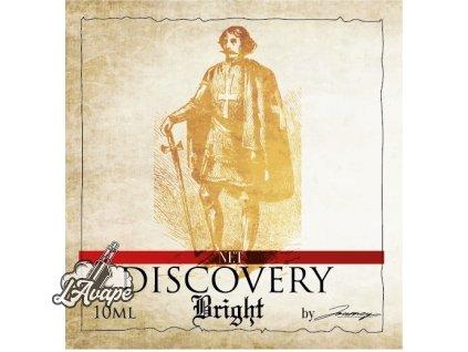 Příchuť 10 ml  - AEON Discovery NET Bright. lavape.cz