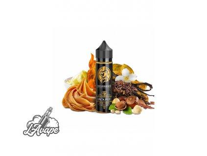 PJ EMPIRE HIGH RIDER Jackpot - burákové máslo, lískové oříšky, tabák RY - LAVAPE.CZ
