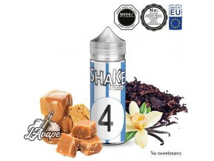 AEON SHAKE 04 - RY4 bez RY4, nejoriginálnější RY4 mix na trhu - lavape.cz