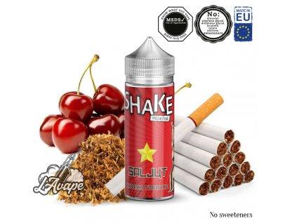 AEON SHAKE Saljut - tabák s třešní - lavape.cz